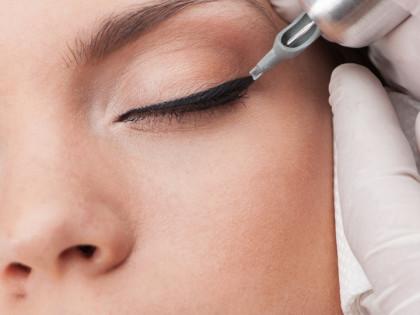 Kosmetische Behandlung, la Belle Kosmetik, Eppelborn Kosmetikstudio, Relax, Erholung, Permanent Make-Up, Neueröffnung